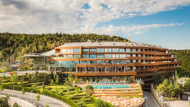 TASIGO HOTEL