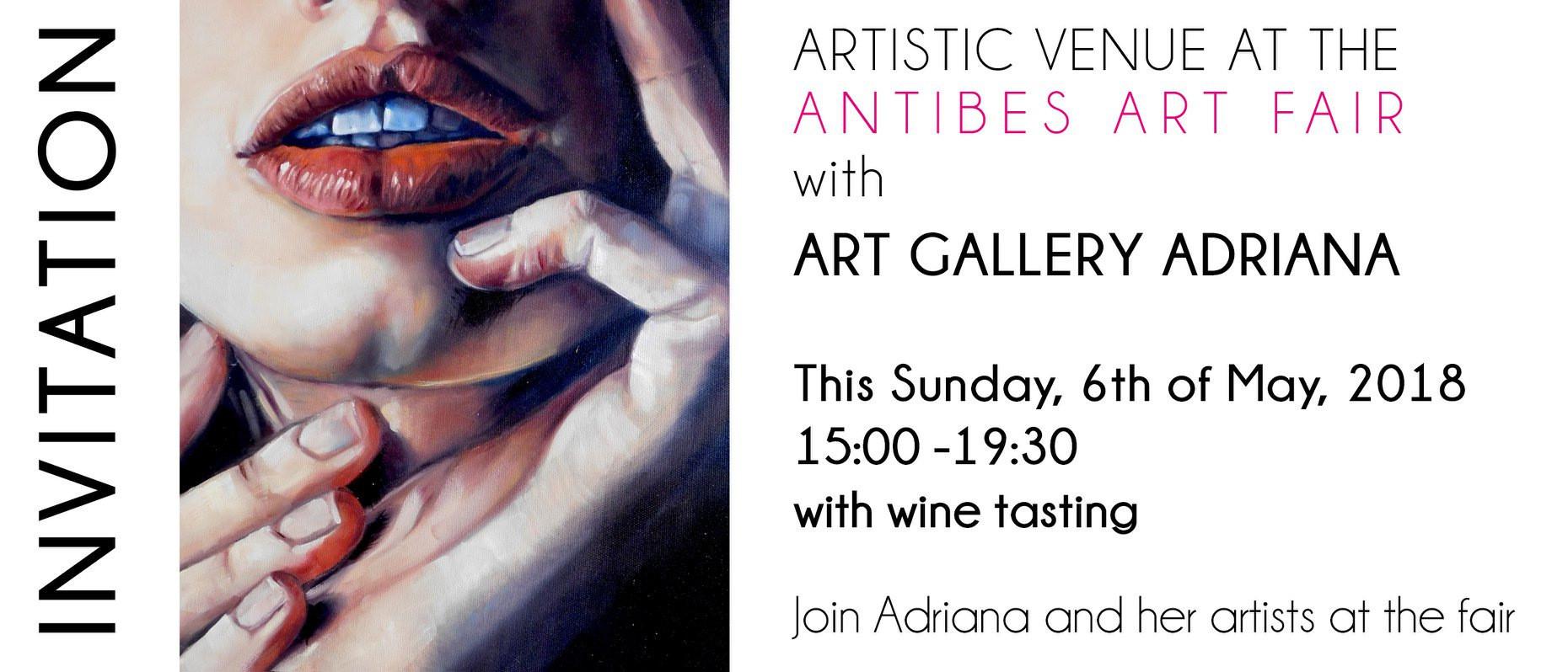 Art Gallery Adriana