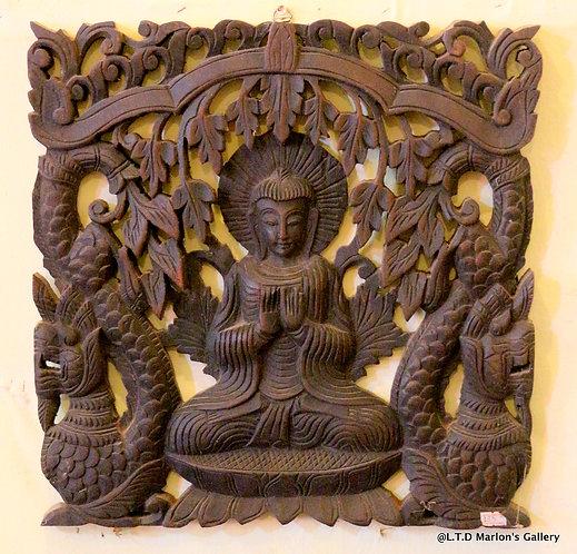 Buddha- @rtist MI PHALLY -