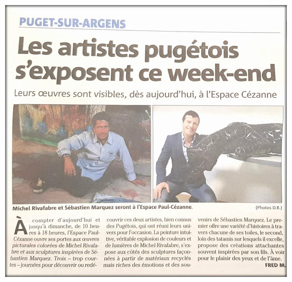Artistes Pugétois