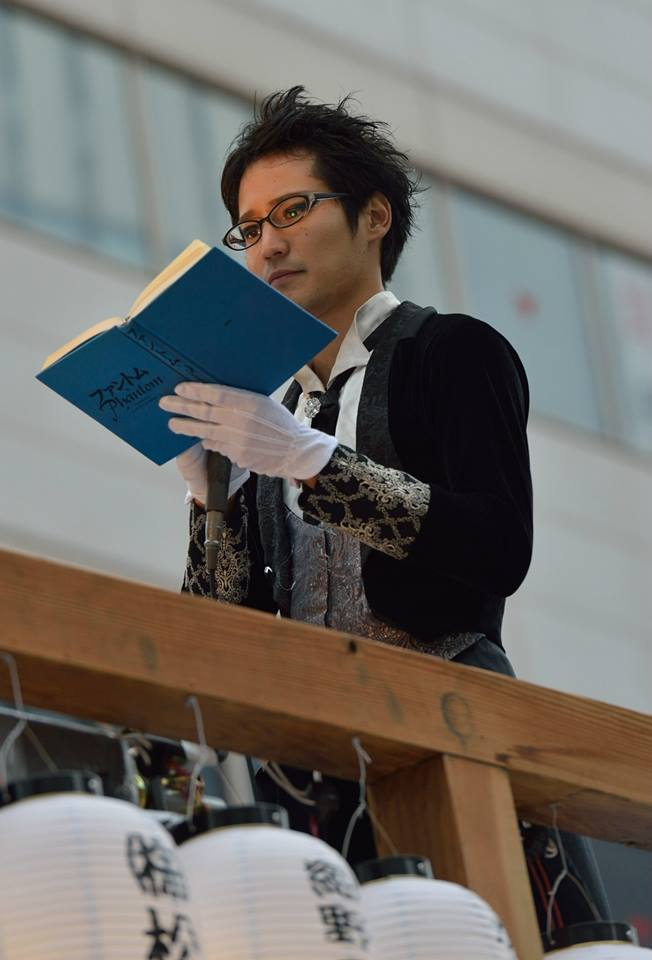 町田夢舞生ッスイ祭2014