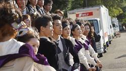 原宿表参道元氣祭2014