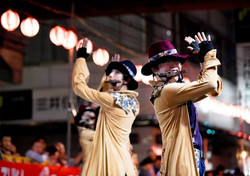 笹塚サマーフェスティバル2016