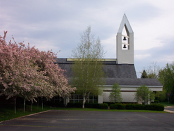 Church-Spring