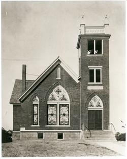 Salem Church 002  1920 - 1977