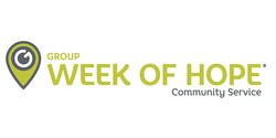 week of hope group missions