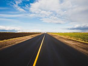 Spring Highway Clean-up