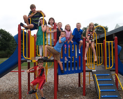 The Children's Church Group
