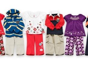 Lake Mills Children's Clothing Give Away