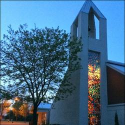 church-night