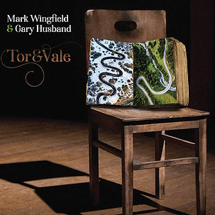 MARK WINGFIELD & GARY HUSBAND_Tor & Valo