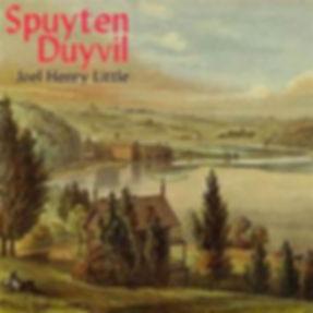 JOEL HENRY LITTLE_Spuyten Duyvil_COVERsm