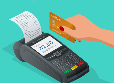 PCI DSS:  Adding Business Value