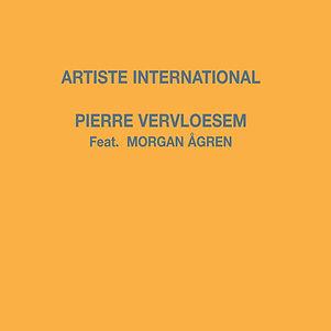 PIERRE VERVLOESEM_Artiste International_