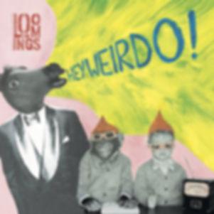 LOOMINGS_Hey Weirdo_COVER.jpg