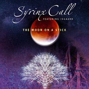 SYRINX CALL_The Moon on a Stick_COVER.jp