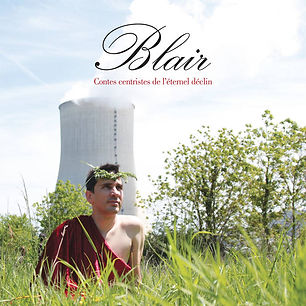 BLAIR_Contes Centriste de l'eternal _COV