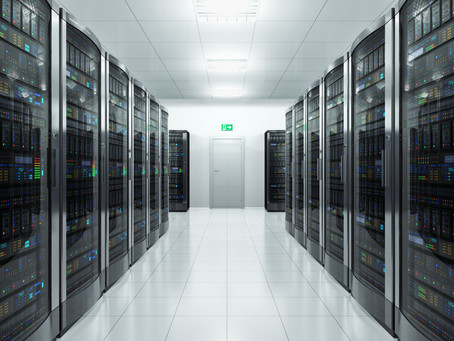 PCI DSS:  The Data Centre Enigma