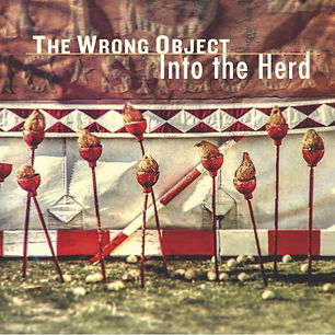 THE WRONG OBJECT_Into the Herd_COVER.jpg