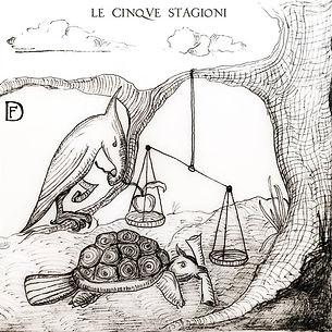 DER FINGER_Le Cinque Stagnoni_COVER.jpg