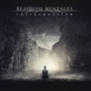 RESIDUOS MENTALES_Introspection_COVER.jp