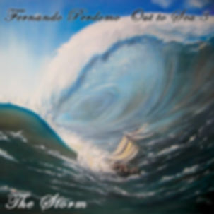 FERNANDO PERDOMO_Out To Sea 3_COVER.jpg