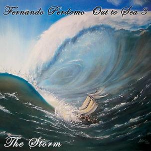 FERNANDO PERDOMO_Out To Sea 3_COVER.jpg