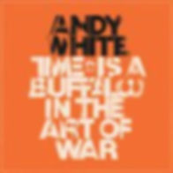 ANDY WHITE_Time is a Buffalo in the Art