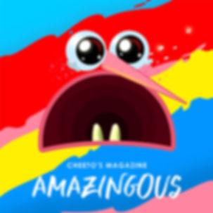 CHEETO's MAGAZINE_Amazingous_COVER.jpg