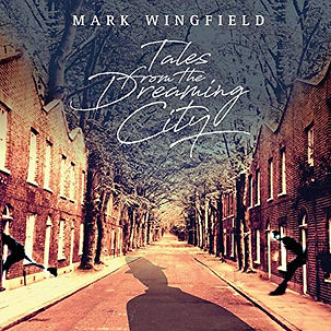 MARK WINGFIELD_Tales from the Dreaming C