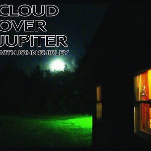 CLOUD OVER JUPITER_Short Stories For Tal