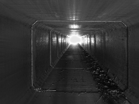 Cybersecurity:  Can you see the light at the end of your tunnel?