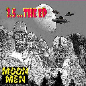 MOON MEN_3.5 The EP_COVER.jpg