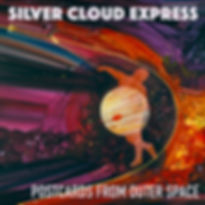 SILVER CLOUD EXPRESS_Postcards From Oute