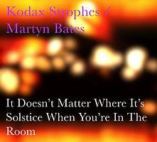 MARTYN BATES_KODAX STROPHES_It Doesn't M
