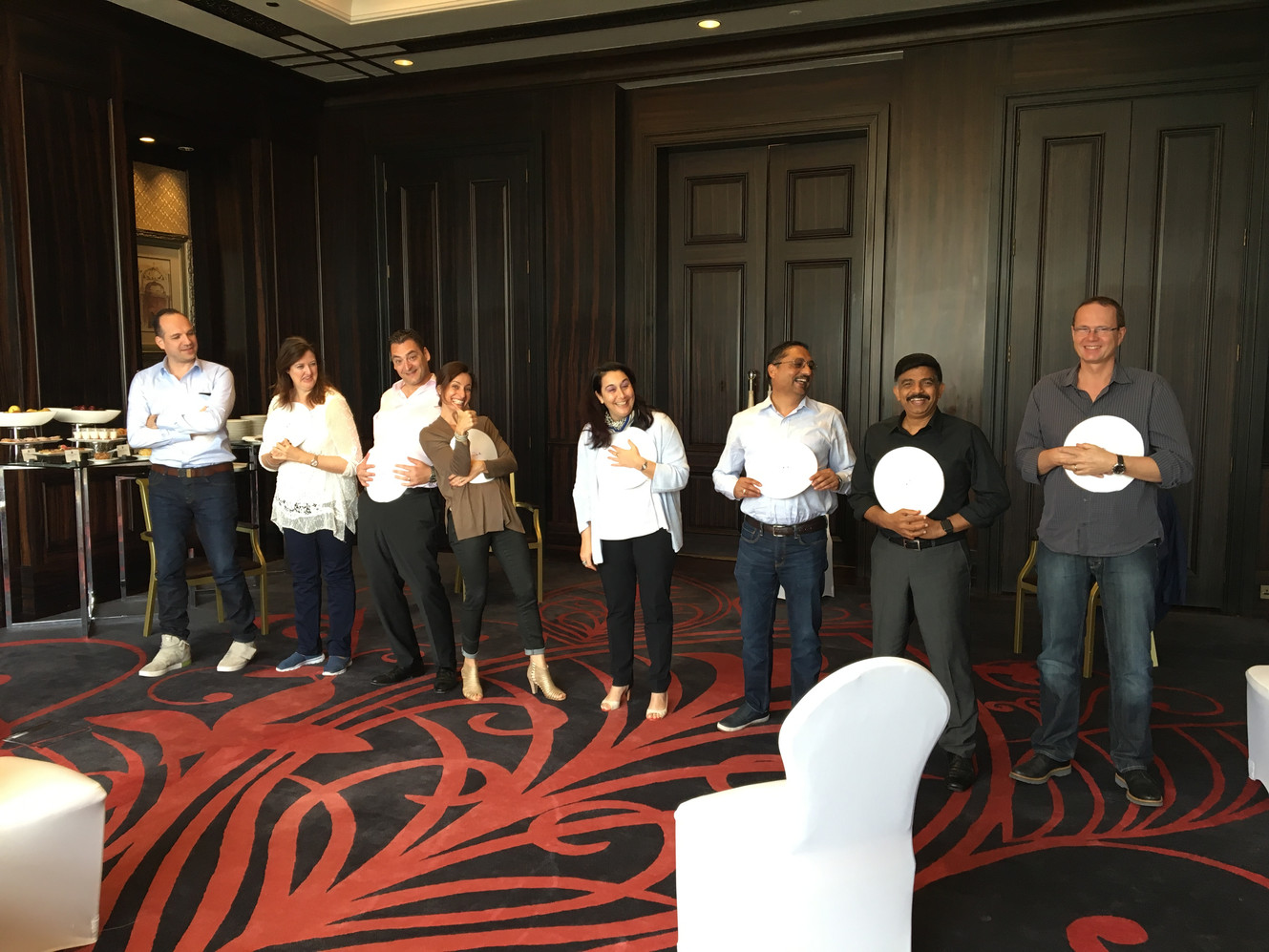 training companies in dubai