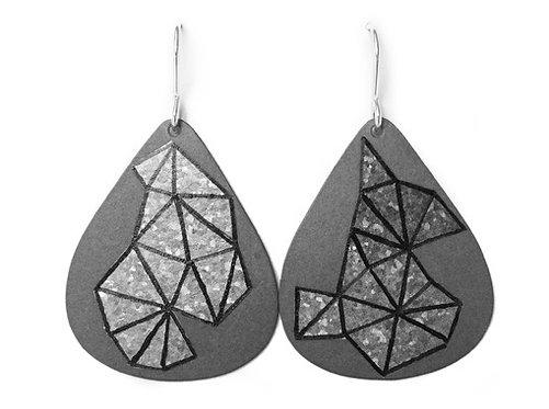 Meteoric Earrings 30% OFF
