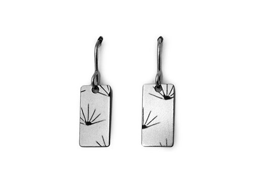 Tint Earrings Small 30% off