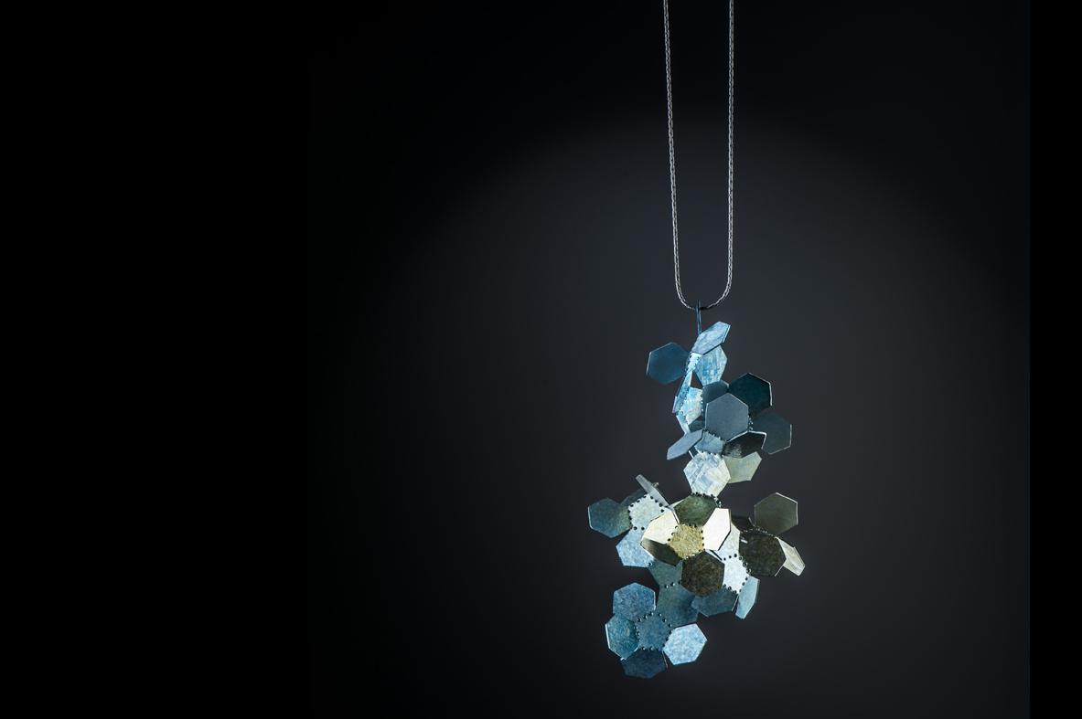 titanium jewellery Meghan O'Rourke