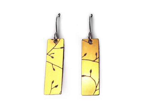 Tint Earrings