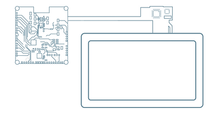 Non-Condensing Touch Screen solutions