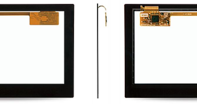 UICO Standard Touchscreen Solutions