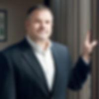 Kevin Terassi, Advisor to UICO's board of directors.