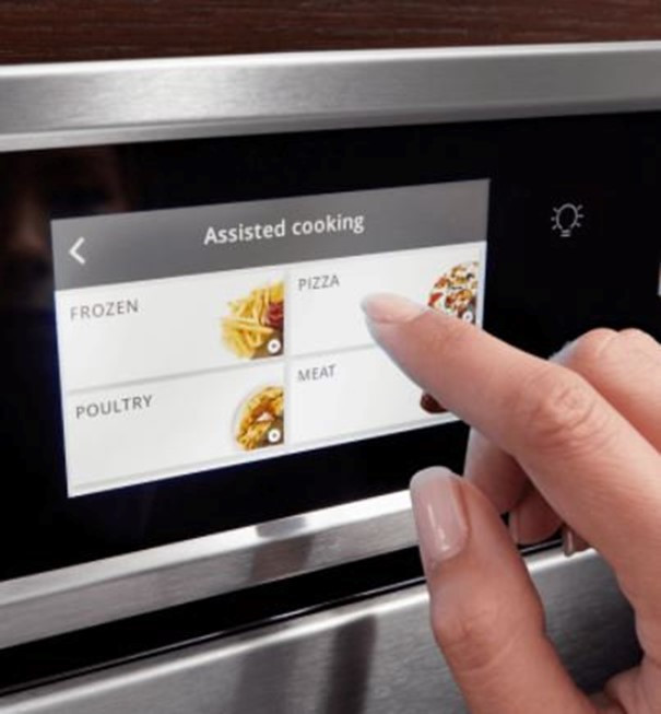 duraTOUCH Touchscreens For Industrial Kitchens