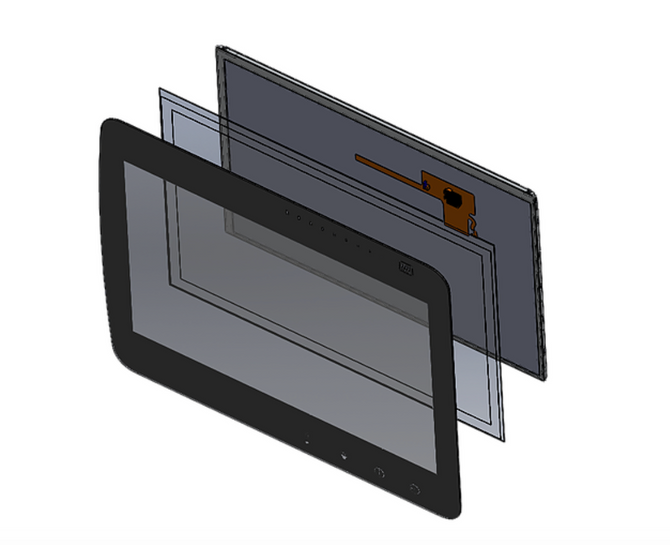Still using resistive touchscreens? Now is the time to switch to PCAP, and here is why...