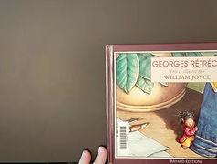 Livre - Georges rétrécit