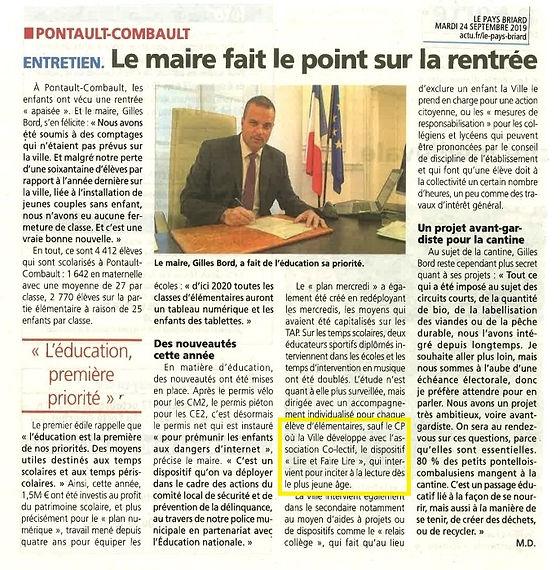 2019-09-27_Interview Maire Pays Briard.j