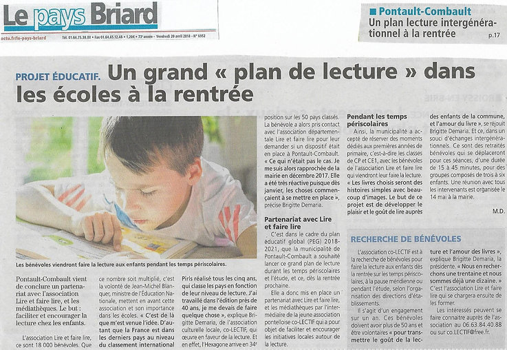 Article_PaysBiard_PlandeLecture_2018-04-