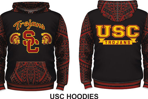 (ADULTS)USC TROJAN BLACK