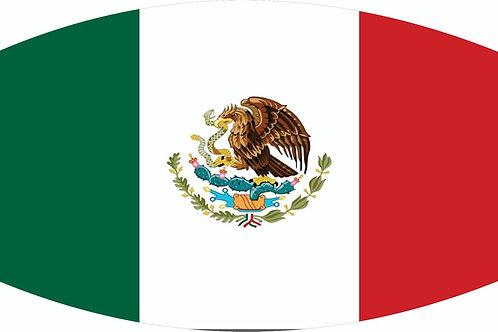 MEXICO MASKS